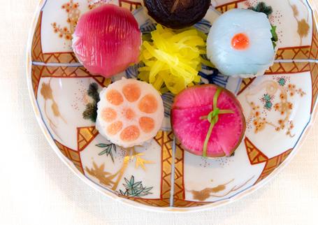 Sushi Cooking